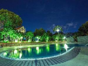 O New Hill Resort & Spa (New Hill Resort & Spa)