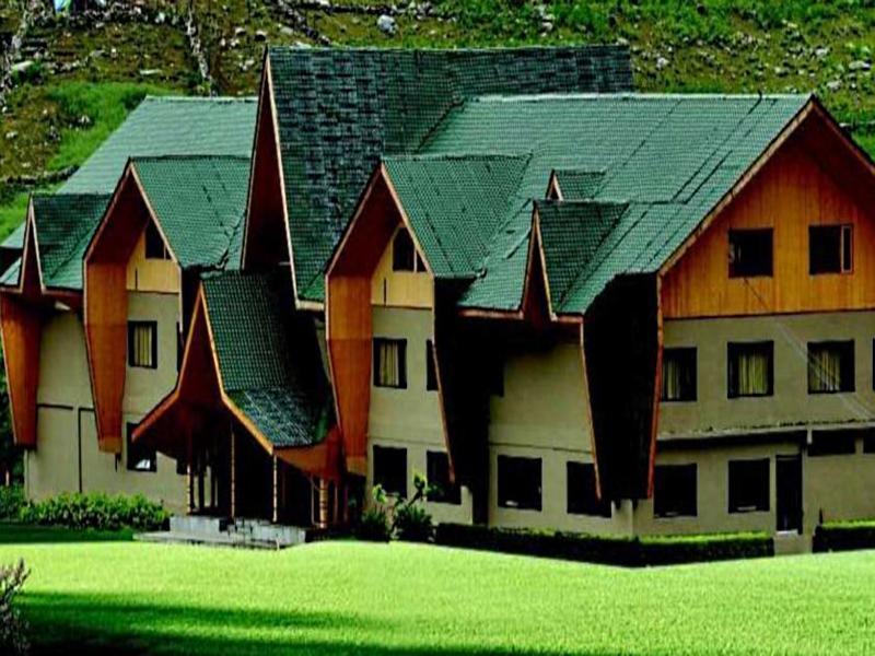 Hotel Tranquil Retreat