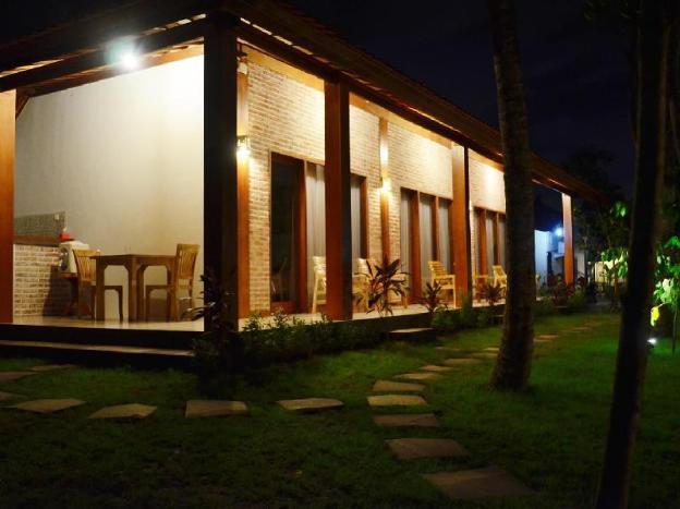 Filadelfia Bali Guest House