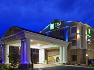 Holiday Inn Express & Suites Salt Lake City South-Murray