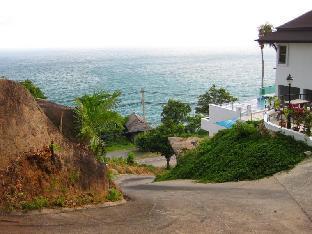 %name Pupha Seaview Villa เกาะสมุย