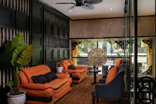 Noble Boutique Hotel & Spa Hanoi