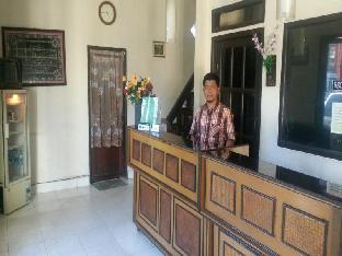 Hotel Mahkota Intan Syariah