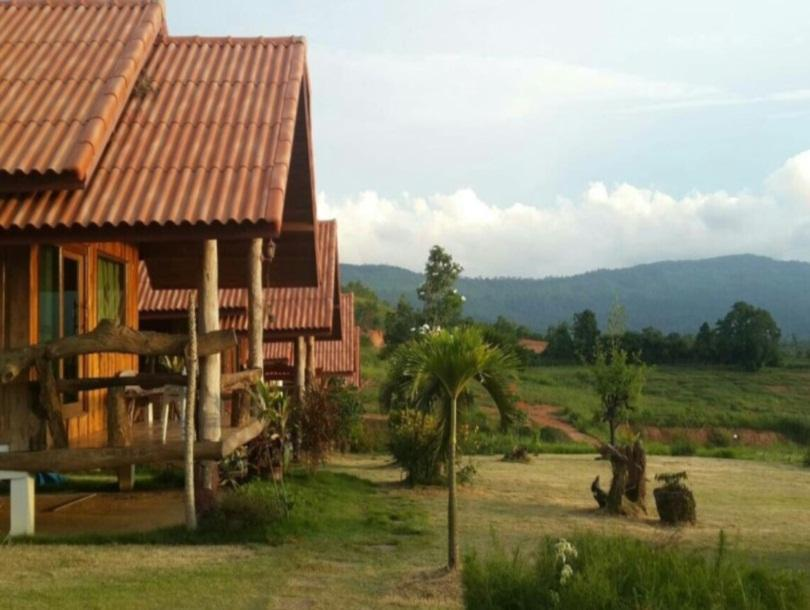 Lung Heng Farmstay Hotel