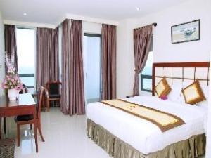 Seafront Hotel Da Nang