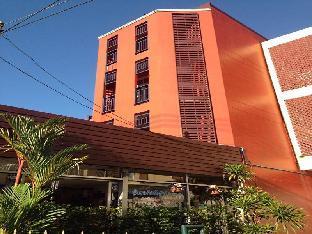 โรงแรม พังงา-เกสท์เฮาส์