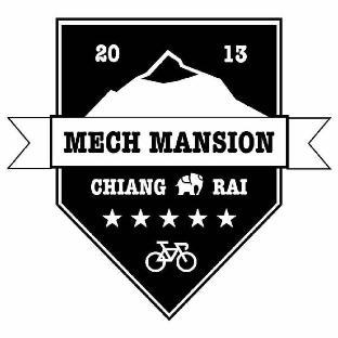 Mech Mansion เมฆ แมนชั่น