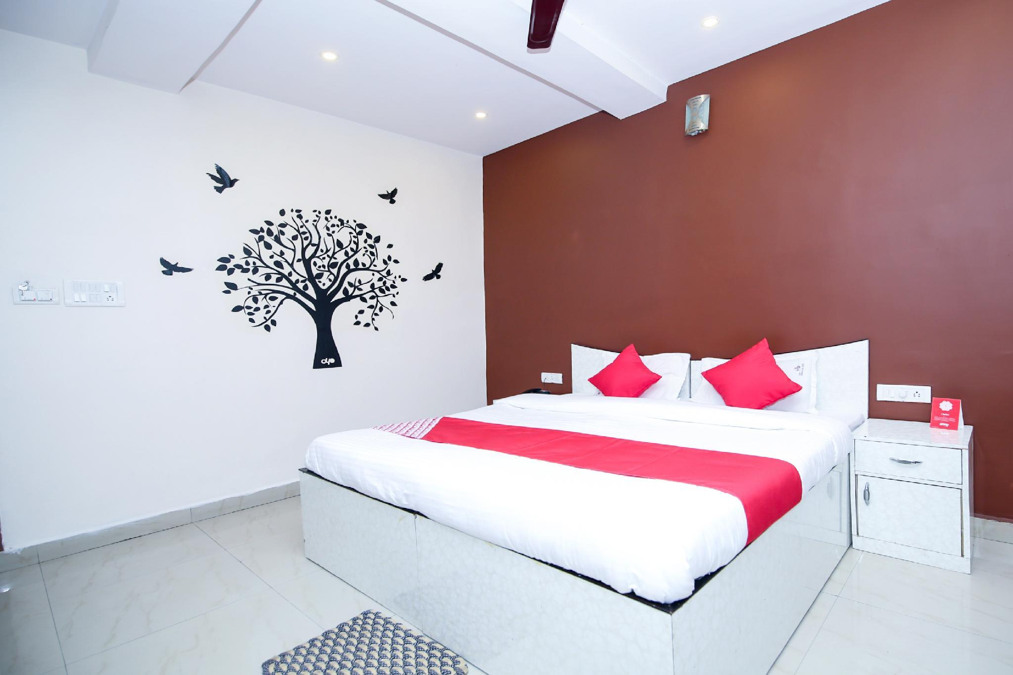 OYO 2897 Hotel Bagga Inn