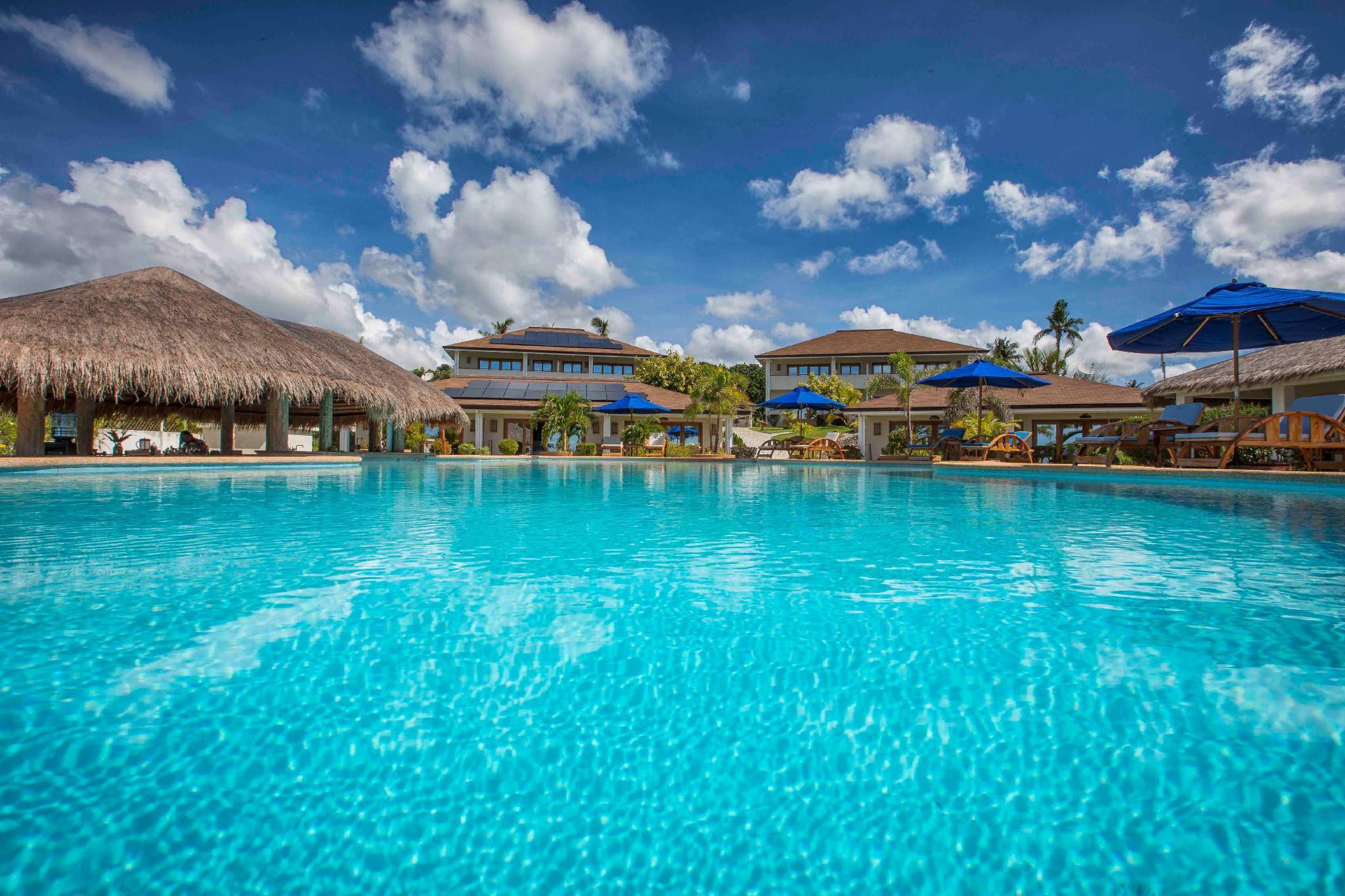 Salamangka Beach and Dive Resort