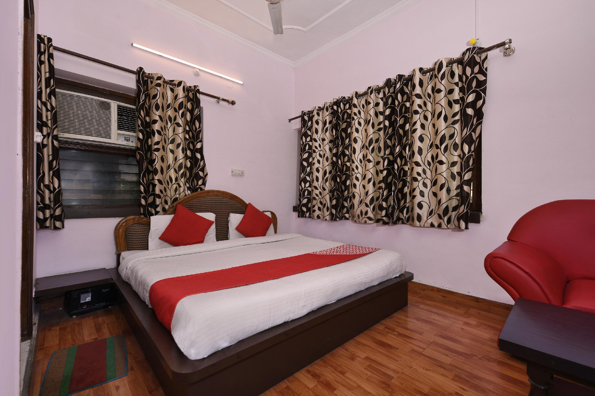 OYO 6001 Hotel City Palace