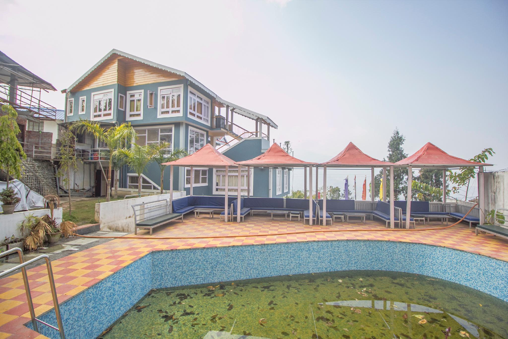 OYO 23351 Gompus Paradise And Resort