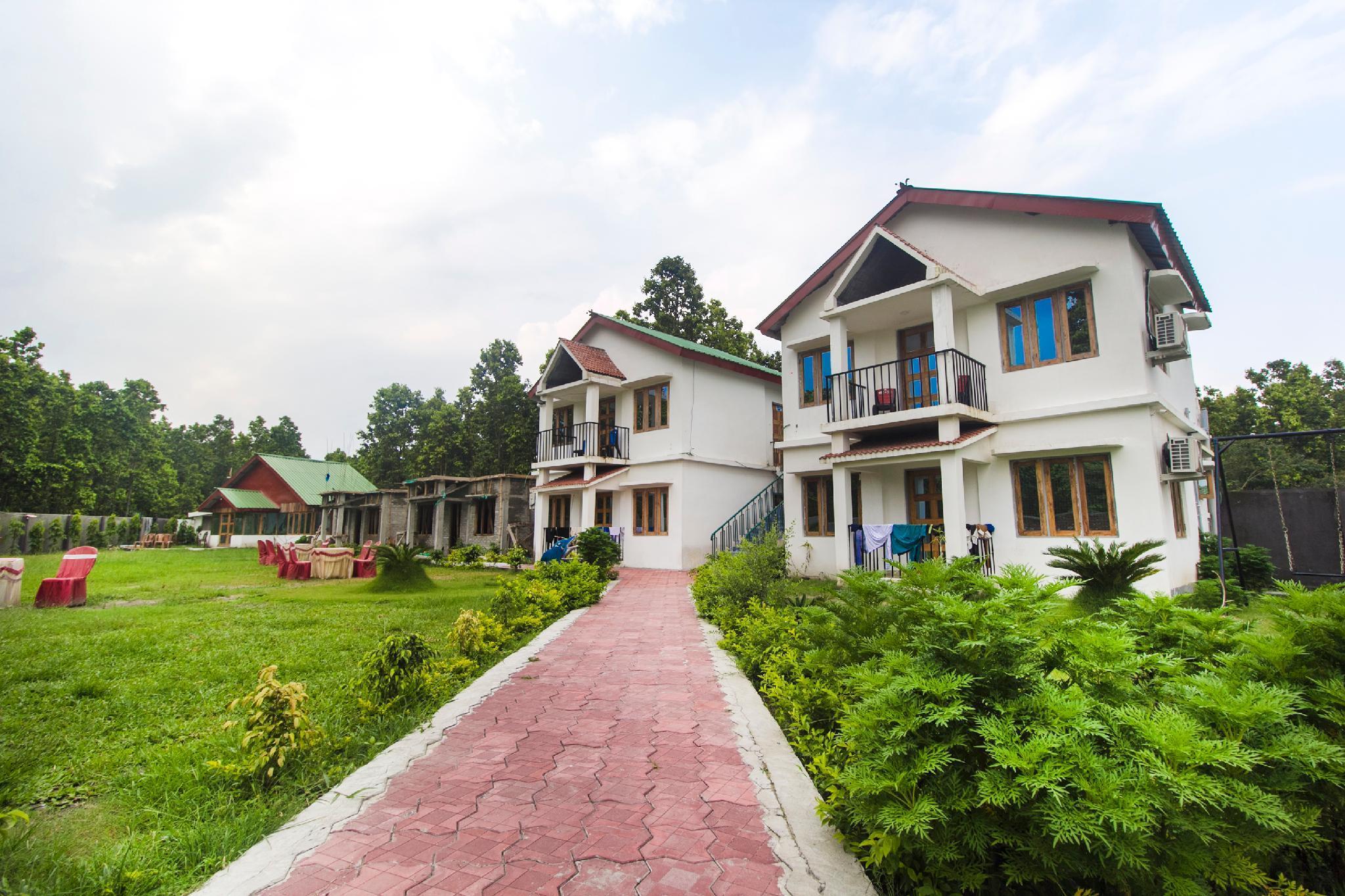 OYO 13754 Brindawan Hotel And Resorts