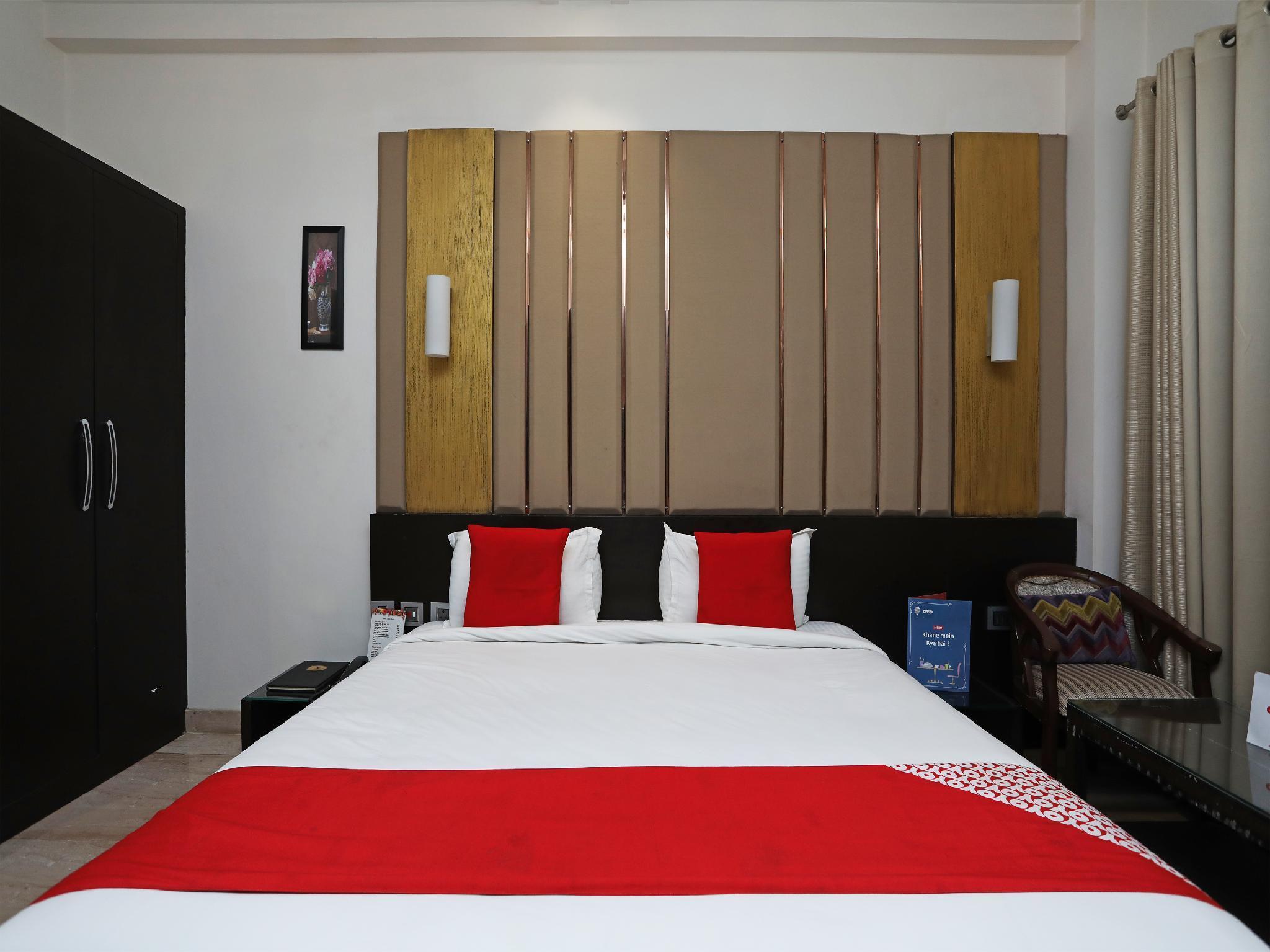 OYO 23673 Hotel Jodhaa The Great