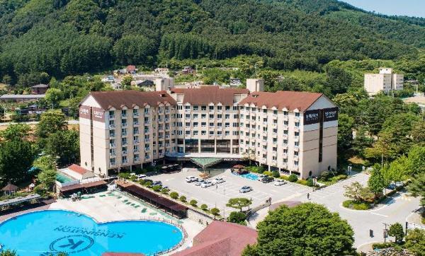Kensington Resort Gapyeong Gapyeong-gun