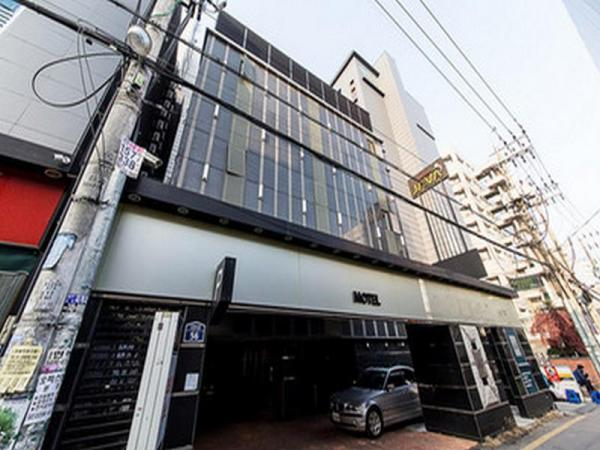 Java Motel Seoul