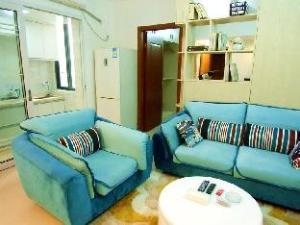 U Hotel Apartment - Zongheng Plaza Branch