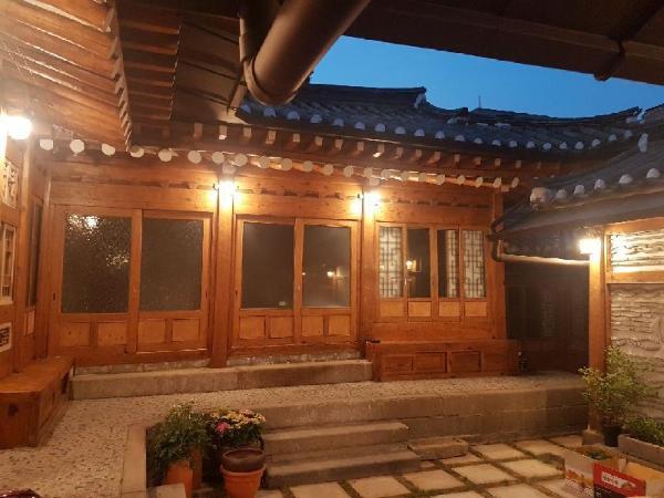 Sophia Hanok Guesthouse Seoul