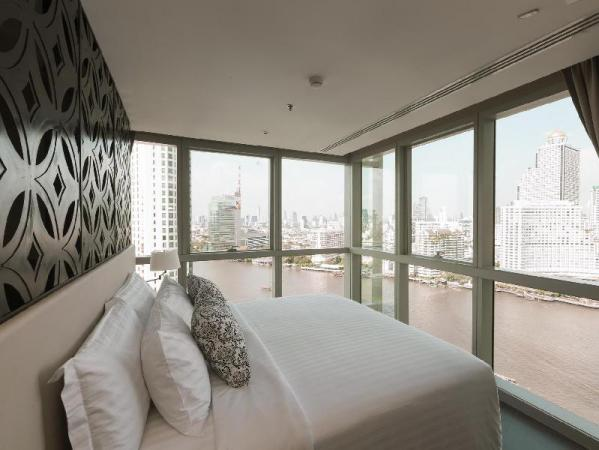 Klapsons The River Residences Bangkok Bangkok