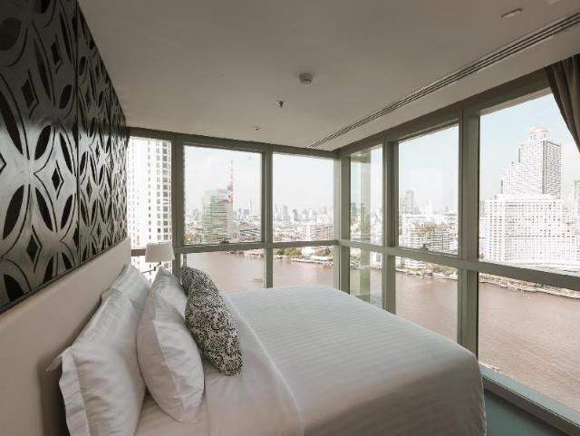 แคลพสัน เดอะ ริเวอร์ เรสซิเด้นท์ กรุงเทพ – Klapsons The River Residences Bangkok