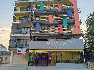 アルカディア ホテル&スヌーカー Arcadia Hotel & Snooker