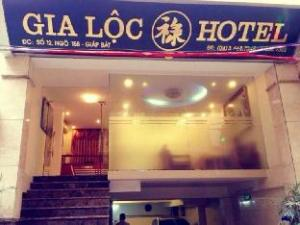 Tran Gia Kim Dong - Gia Loc Hotel