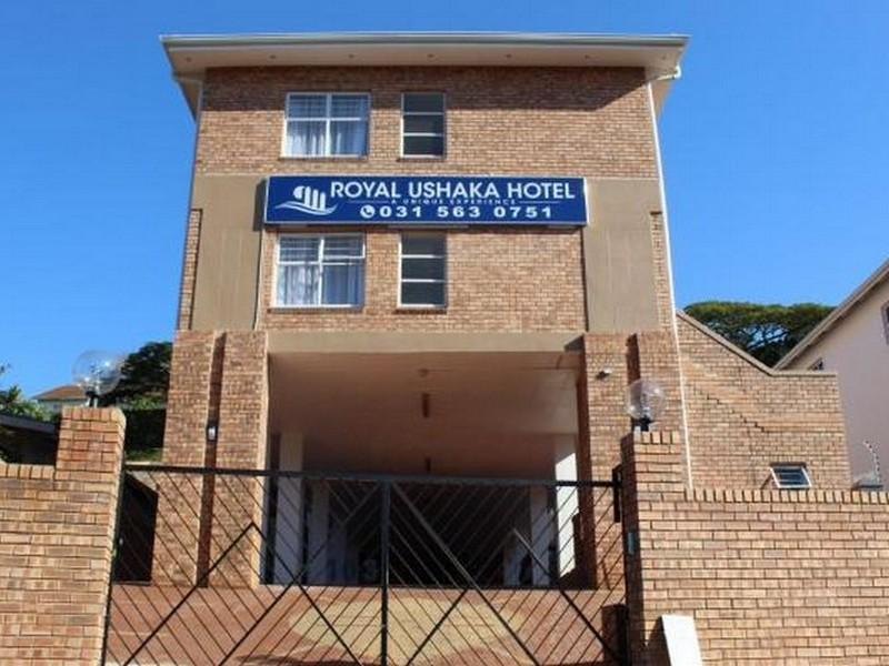 Royal Ushaka Durban North
