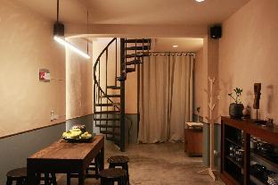 [市内中心地]スタジオ 一軒家(70 m2)/2バスルーム TAI stay. Stylist entire place to stay in downtown