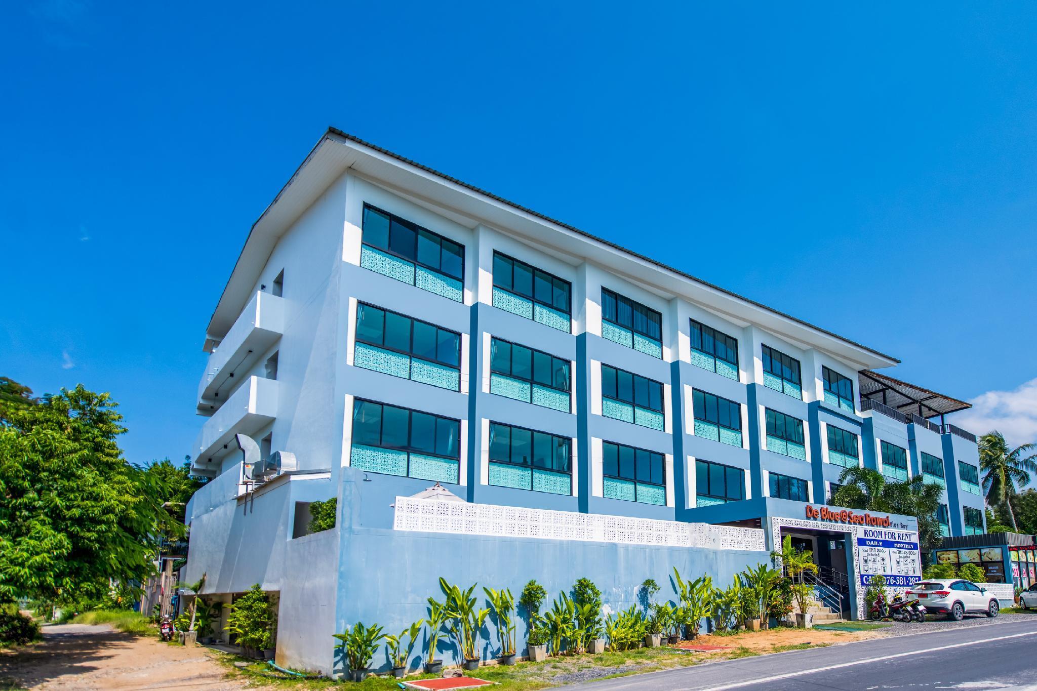 OYO 344 De Blue At Sea Rawai Hotel