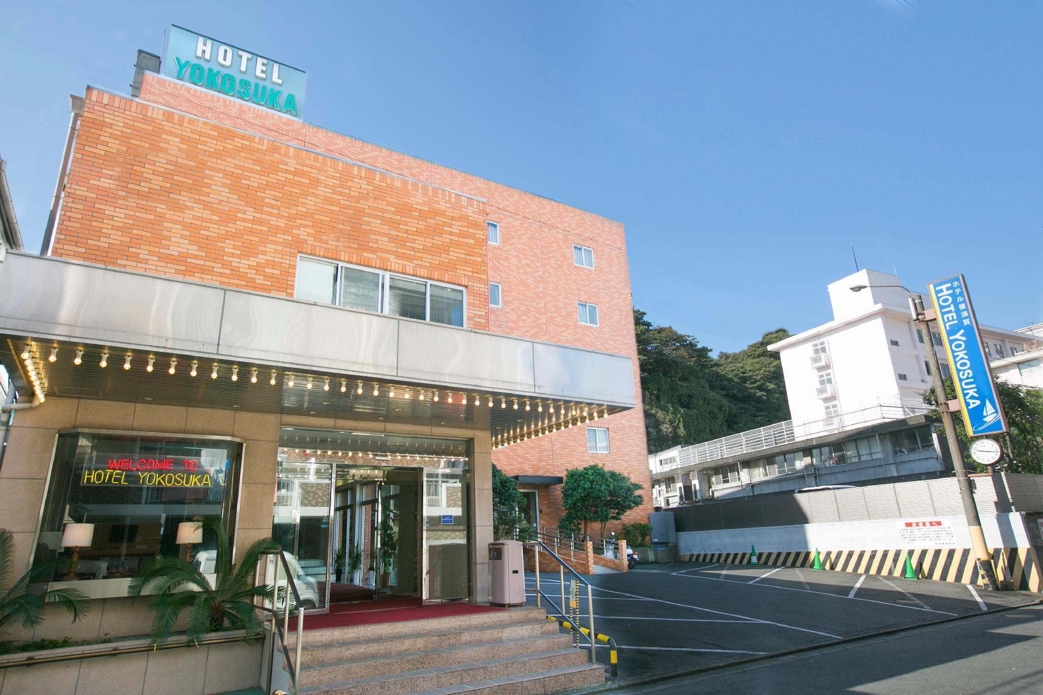 Hotel Yokosuka