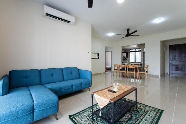 Homestay Putrajaya | swimming pool |WiFi near PICC Kuala Lumpur