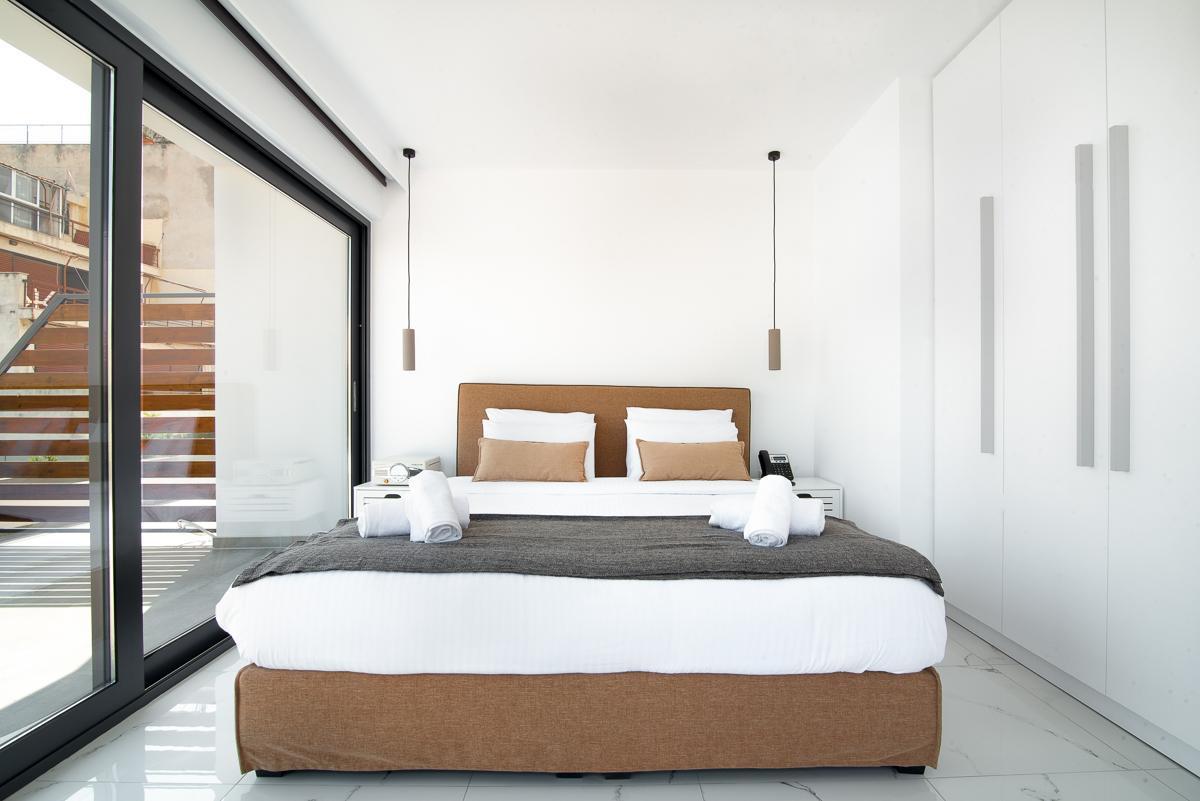 Vitruvius Smart Hotel