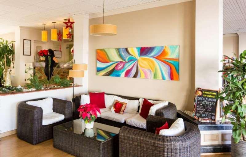Regency Torviscas Apartments Suites NEW