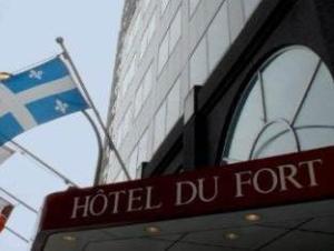 Hotel du Fort