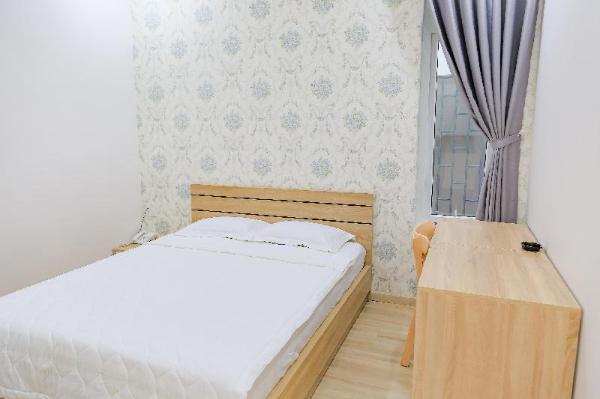 Nam Anh Hotel Buon Ma Thuot