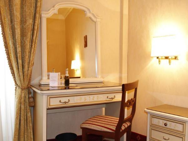 Edera Hotel Rome