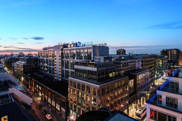 Maritim proArte Hotel Berlin Berlin