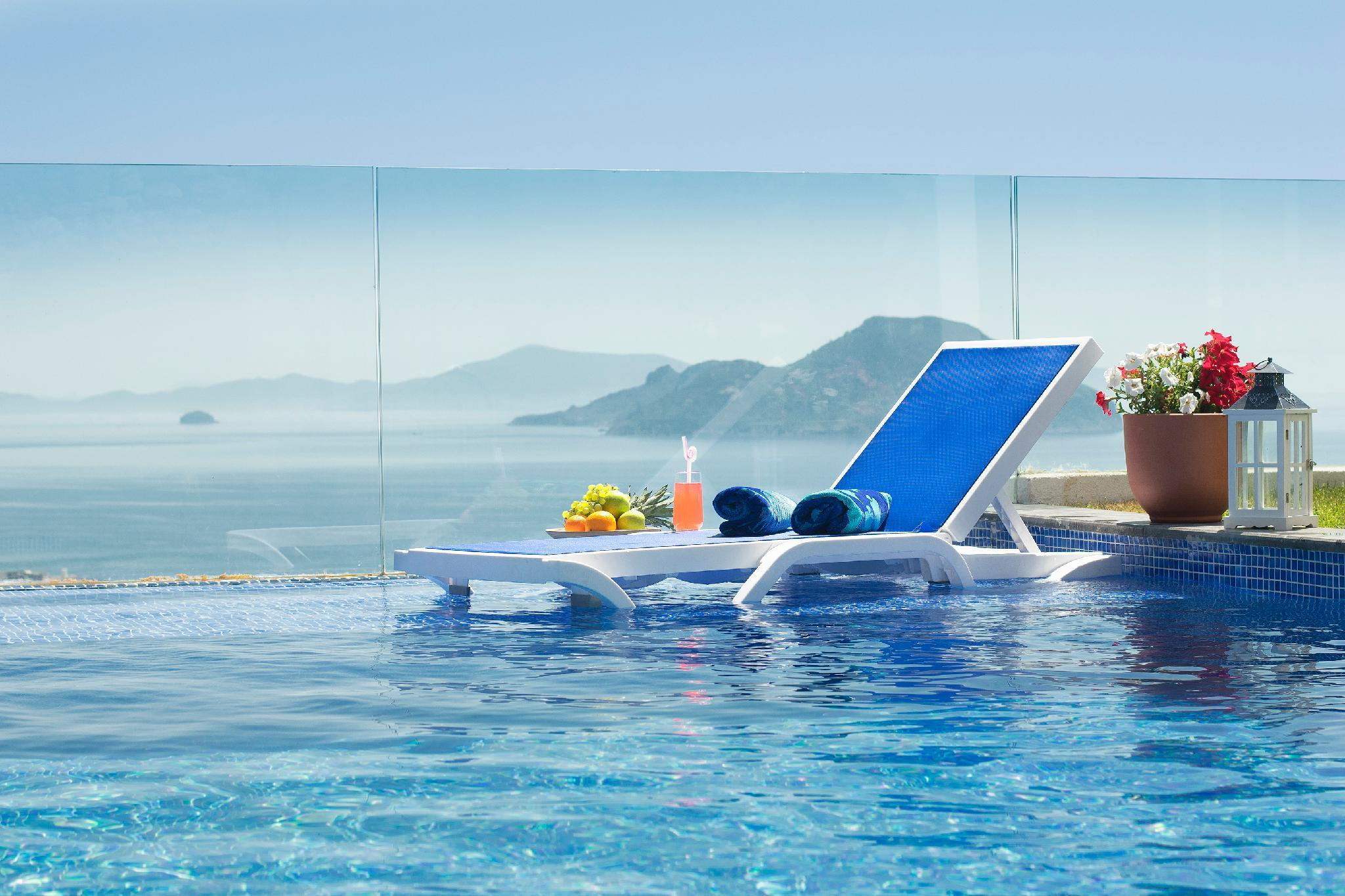 Bodrum Infinity Villas   Holiday Homes