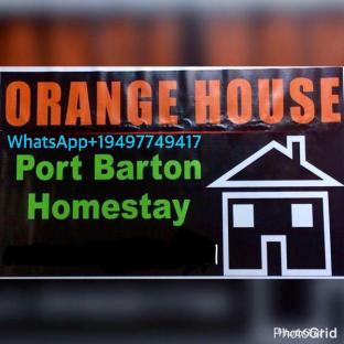picture 1 of Orange House , Port Barton Homestay