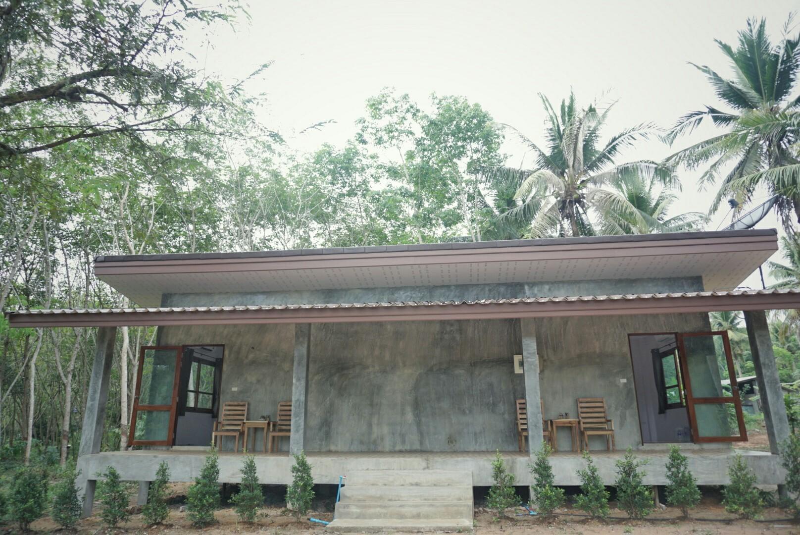 The Lodge At Koh Kood