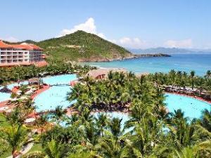 珍珠渡假村-芽庄 (Vinpearl Nha Trang Resort)