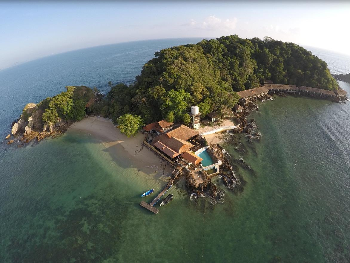 Gem Island Resort And Spa