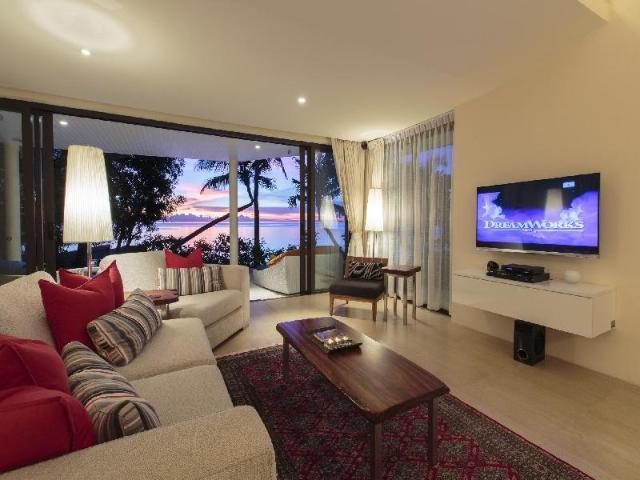 The Beach House Villa – The Beach House Villa