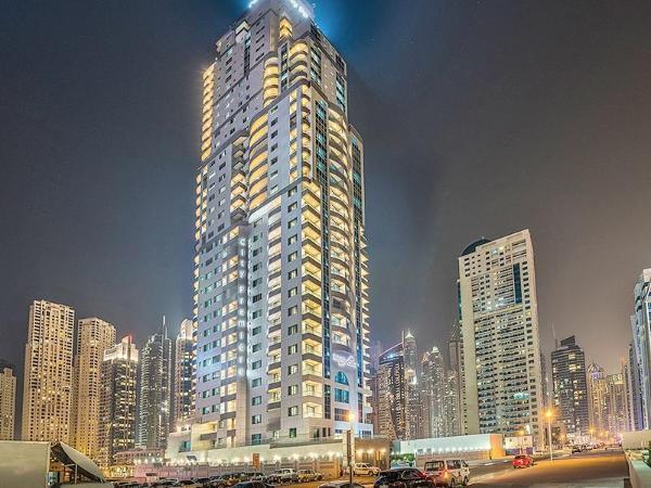 City Premiere Marina Hotel Apartments Dubai