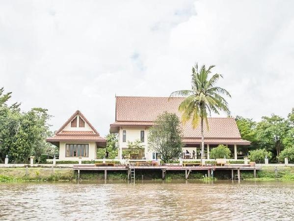 Tharnrarin Villa Suphan Buri