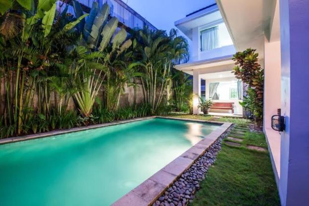 Villa Soulange