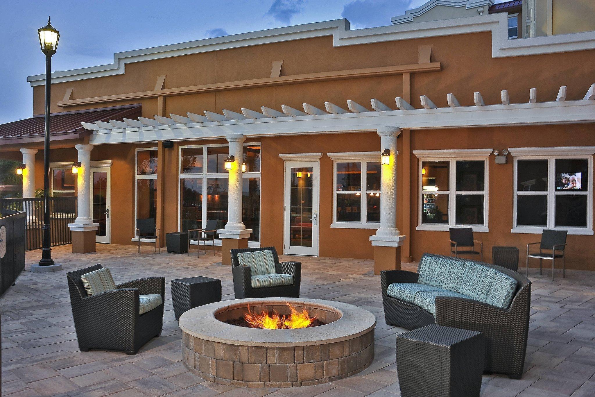 Residence Inn By Marriott Cincinnati Northeast Mason