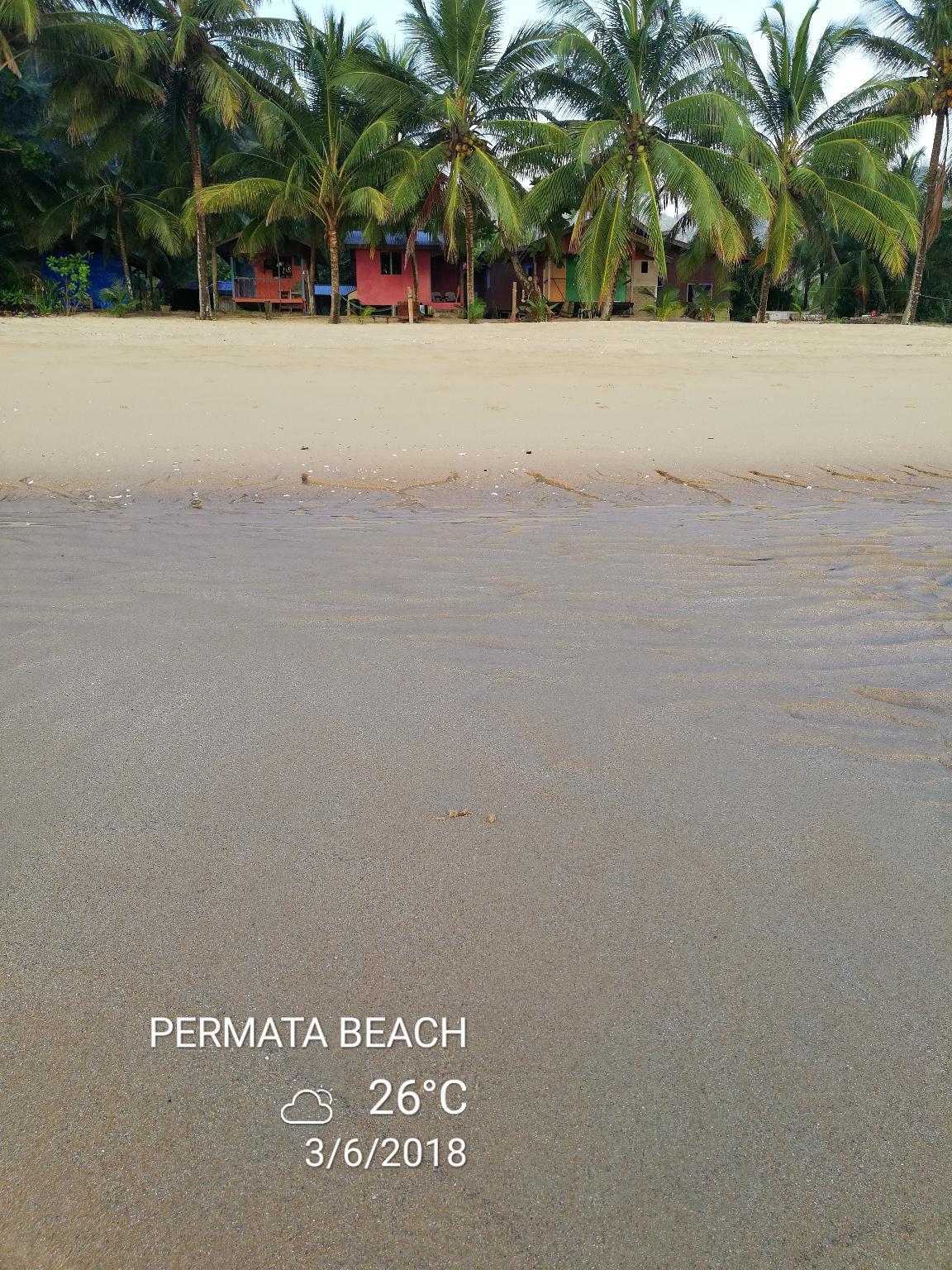 Permata Beach Chalet