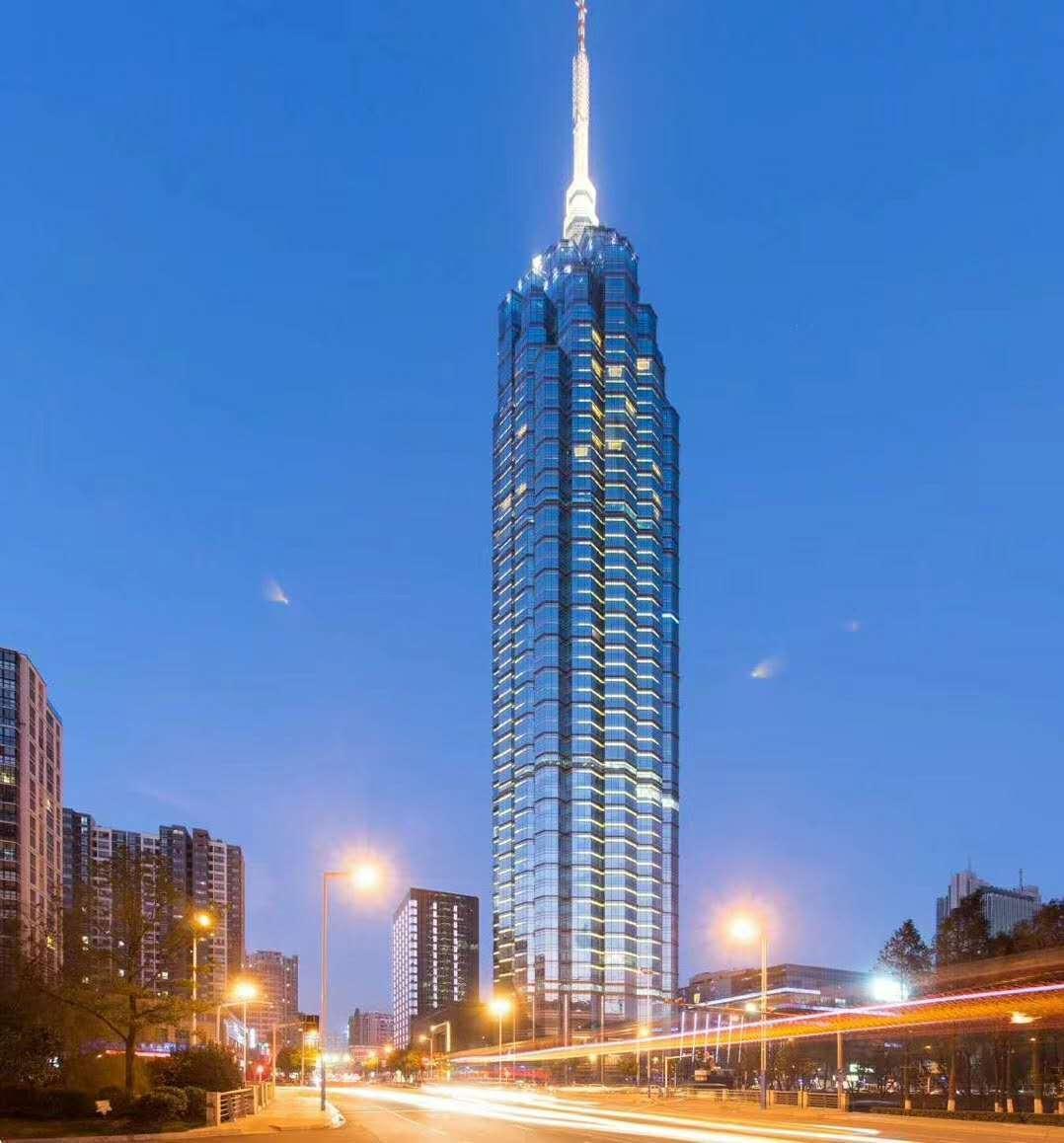 Grand View Hotel Changzhou