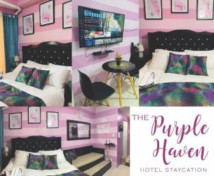 picture 1 of The Purple Haven in Tagaytay HAVEN SUITE