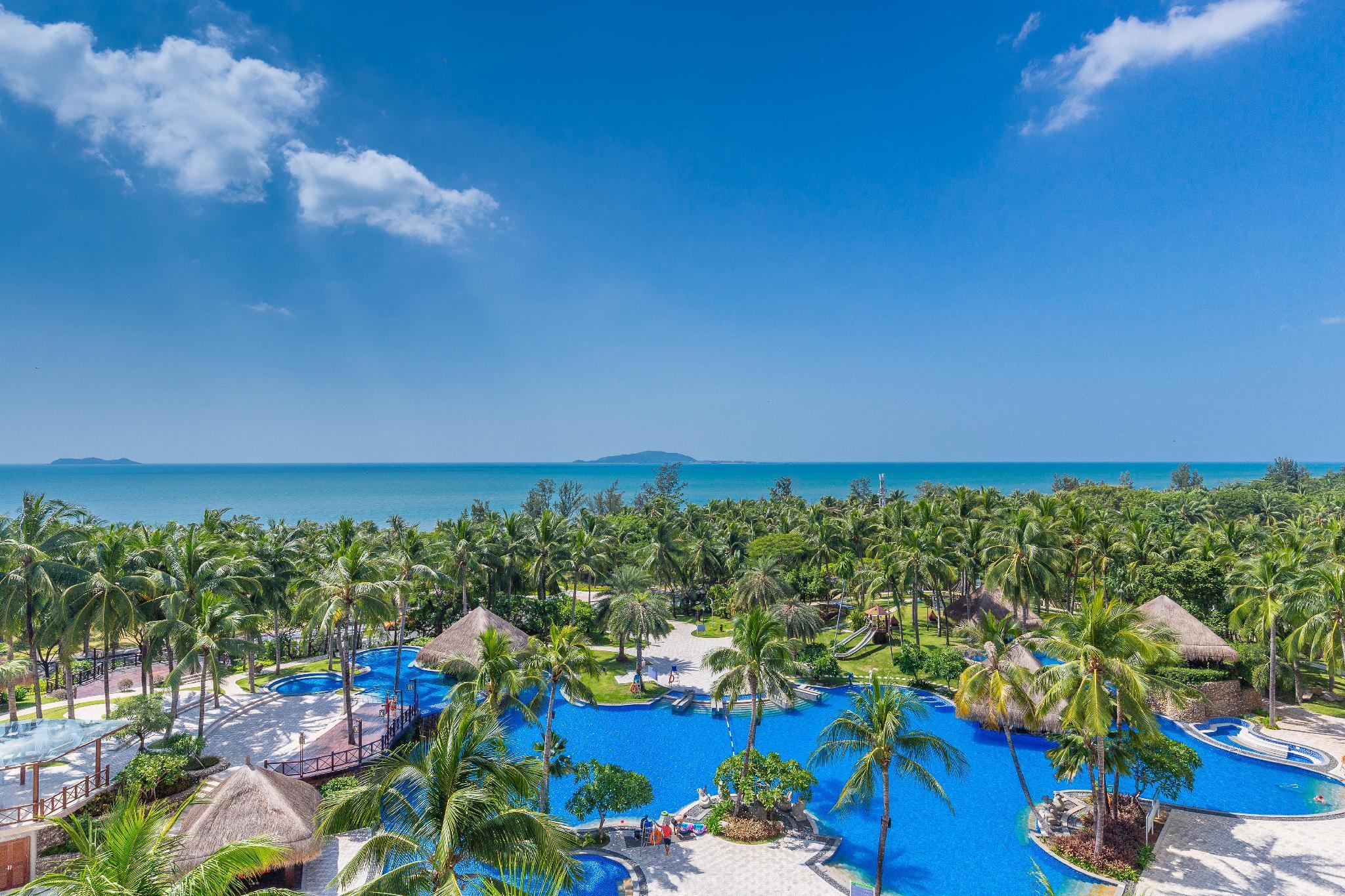 Holiday Inn Resort Sanya Bay